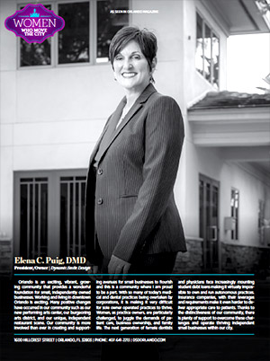 Women Who Move The City